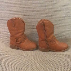 Cowboy boots (toddler)